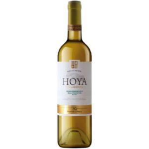 Hoya De Cadenas Chardonnay Sauv Blanc 75cl