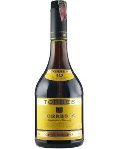 Torres 10 Years 100cl