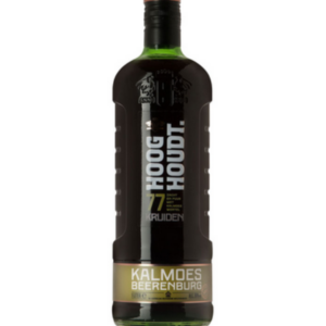 Hooghoudt Kalmoes Beerenburg 100cl