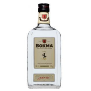 Bokma Jong Vierkant 100cl