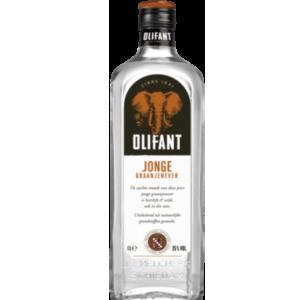 Olifant Jong Vierkant 100cl