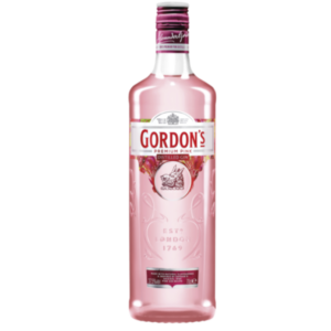 Gordon`s Pink 70cl