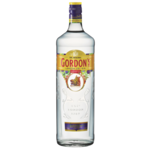 Gordon`s Gin 100cl