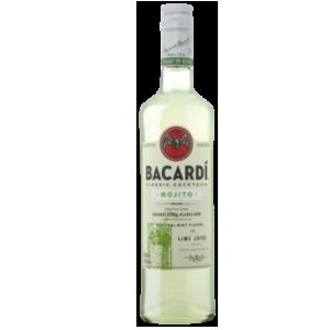 Bacardi Mojito 70cl