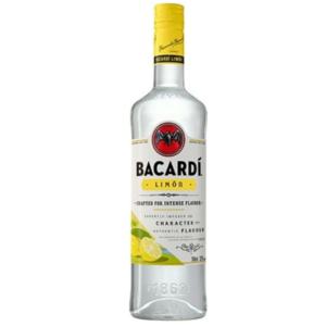 Bacardi Limon 100cl