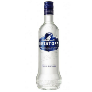Eristoff Wodka 70cl
