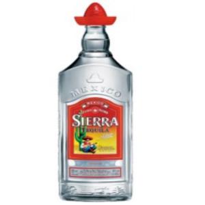 Sierra Silver 100cl