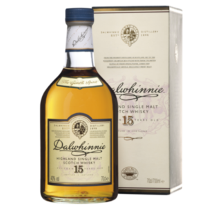 Dalwhinnie 15 Jaar 70cl
