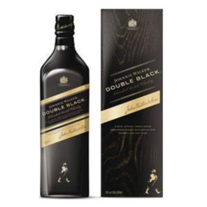 Johnnie Walker Double Black 70cl