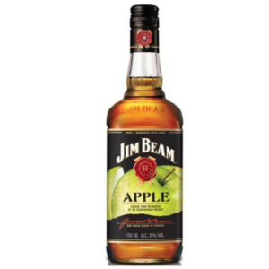 Jim Beam Apple 70cl