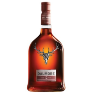 The Dalmore 12 Years 70cl