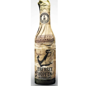 Insel Ubersee Hopfen 33cl