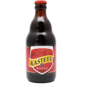 Kasteelbier Rouge 33cl