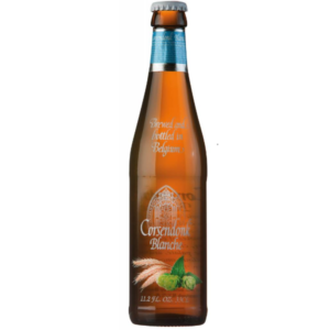 Corsendonk Blanche Wit 33cl