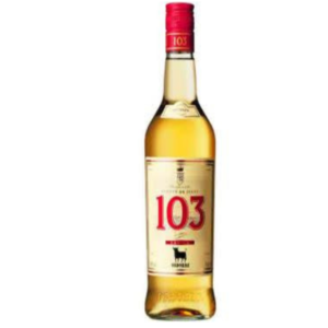 Osborne Brandy 103 70cl