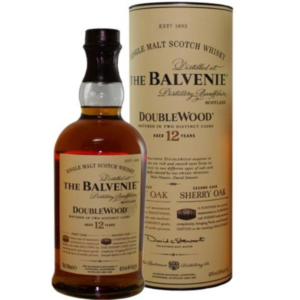 Balvenie Double Wood 70cl