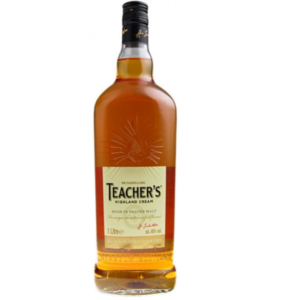 Teachers 70cl