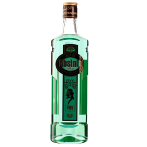 Absinthe Fairy 50cl