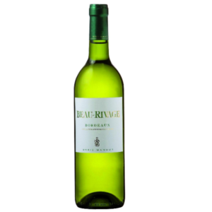 Bordeaux Rivage Blanc 75cl
