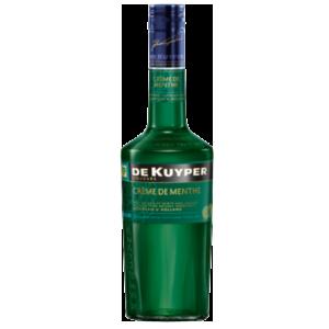 De Kuyper Creme De Menthe 35cl