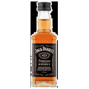 Jack Daniels 5cl