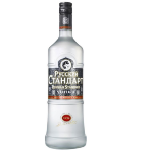 Russian Standard Wodka 70cl